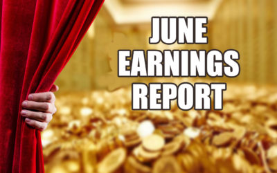 A Quest For $100,000 – June Earnings & Income Report