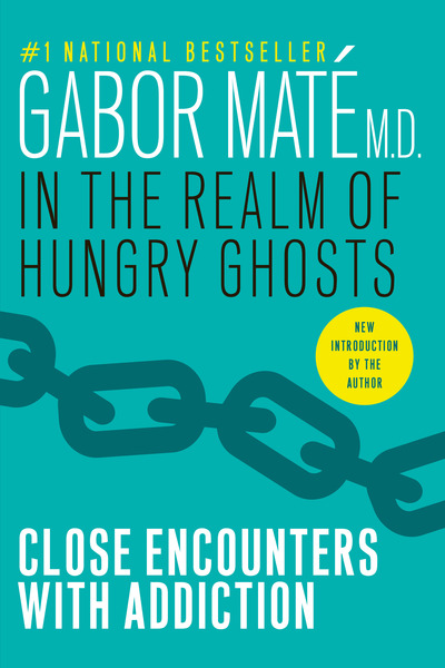 "chris mewhort's thoughts on gabor mate's ""In The Realm of Hungry Ghosts"""