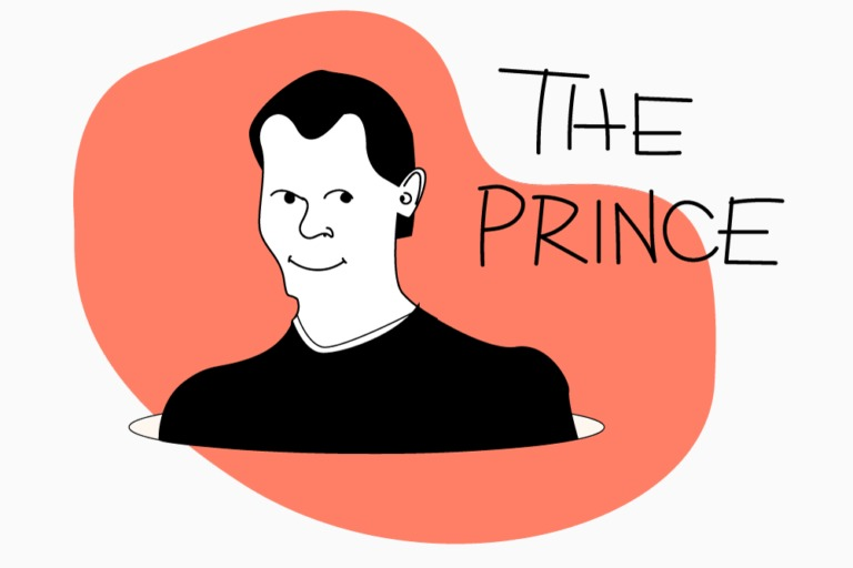 Read more about the article My Thoughts On 'The Prince' by Machiavelli